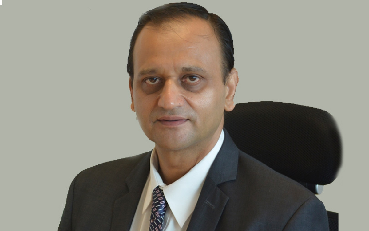 Tata Power - Renewables, president, Ashish Khanna