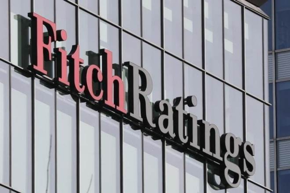 India's investment-grade rating remains under strain: Fitch