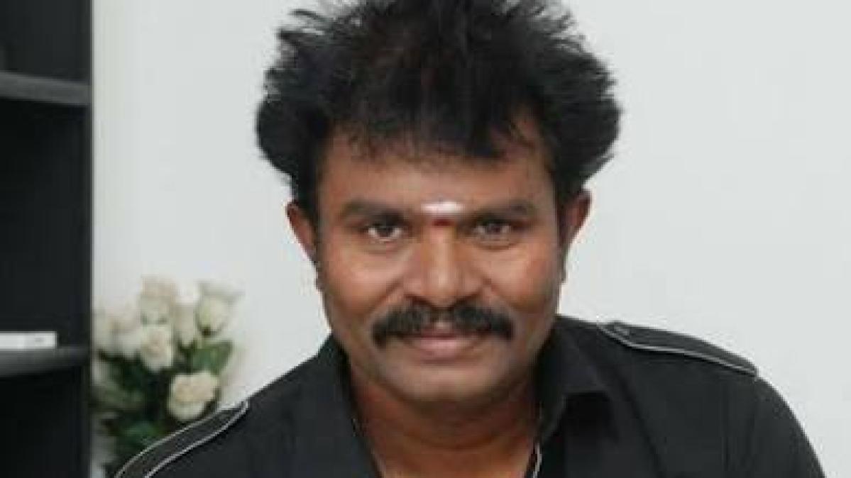 Singam Director Hari
