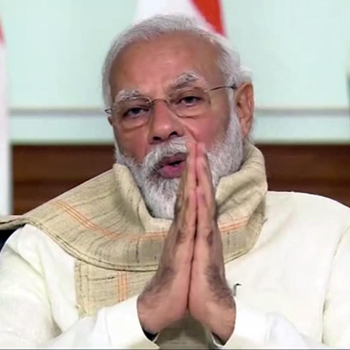 PM Modi, Rahul Gandhi others extend Makar Sankranti, Pongal, Bihu greetings to nation