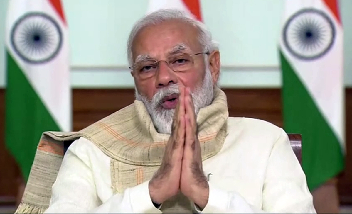 PM Modi to launch 'Garib Kalyan Rojgar Abhiyaan' today to boost livelihood opportunities in rural India