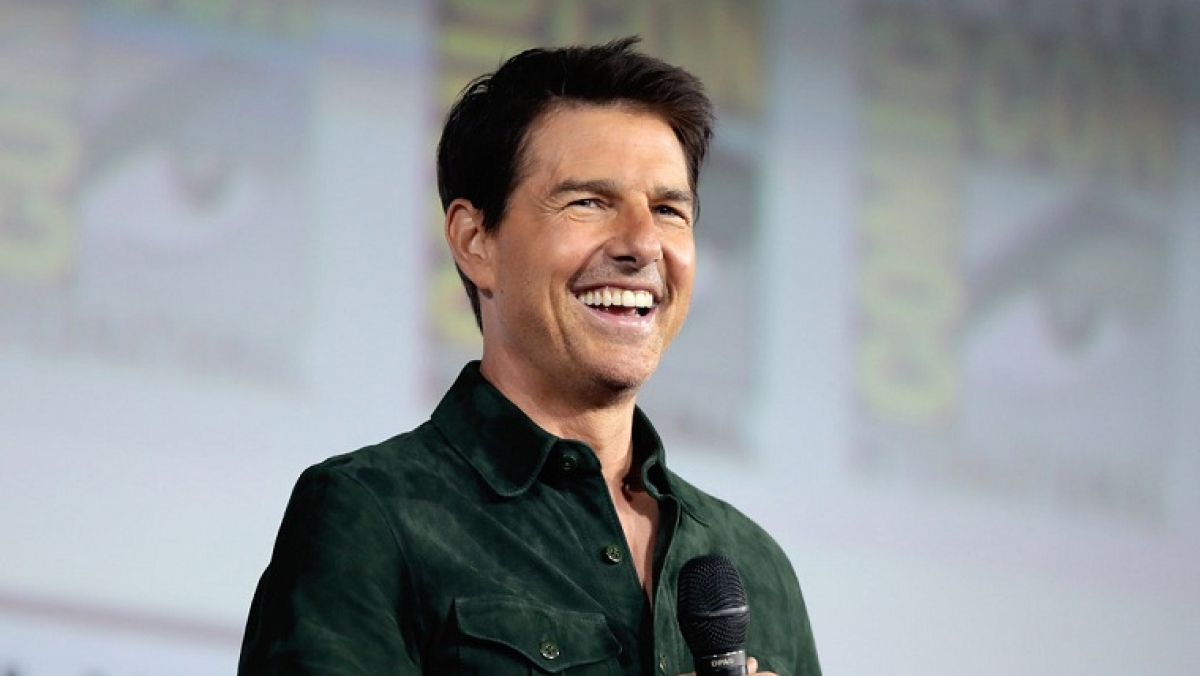 Coronavirus-free village: That's what Tom Cruise is building for 'Mission: Impossible' crew
