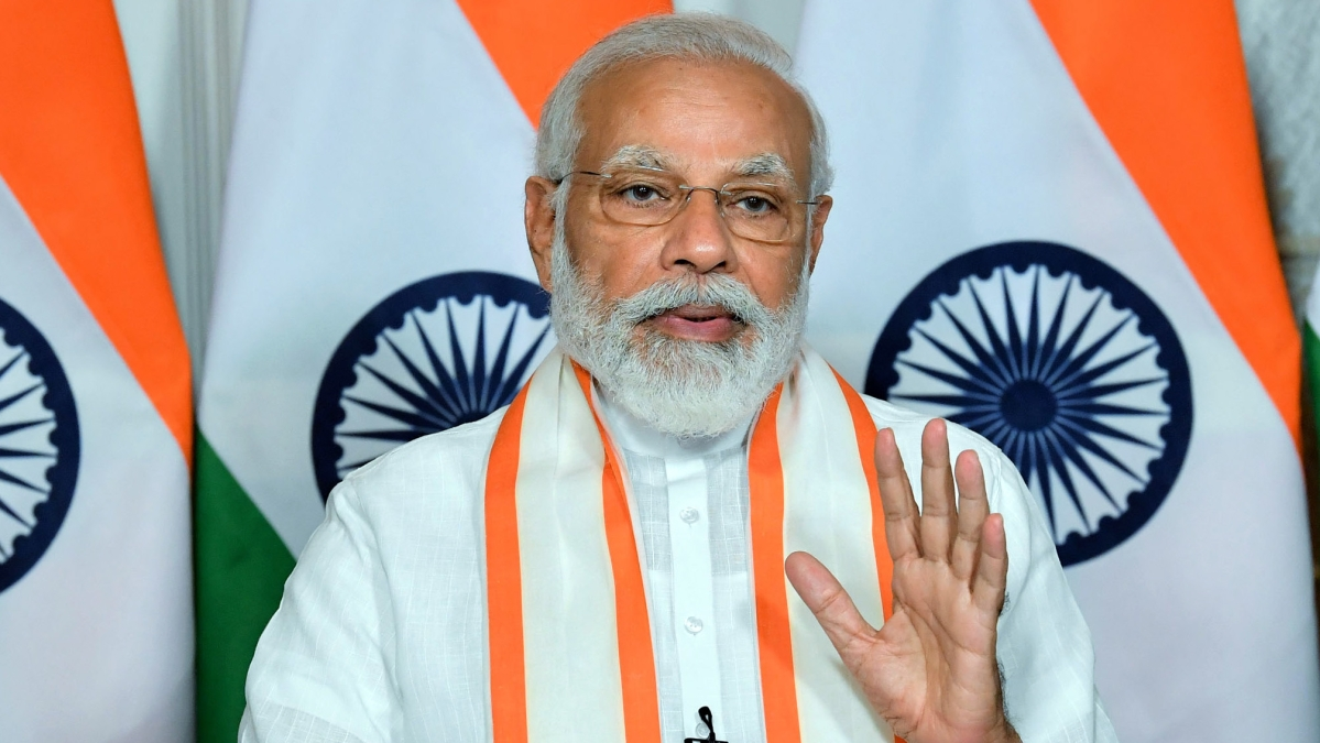 C-Voter Survey: Over 65% support PM Modi, but guess who's the most popular CM?