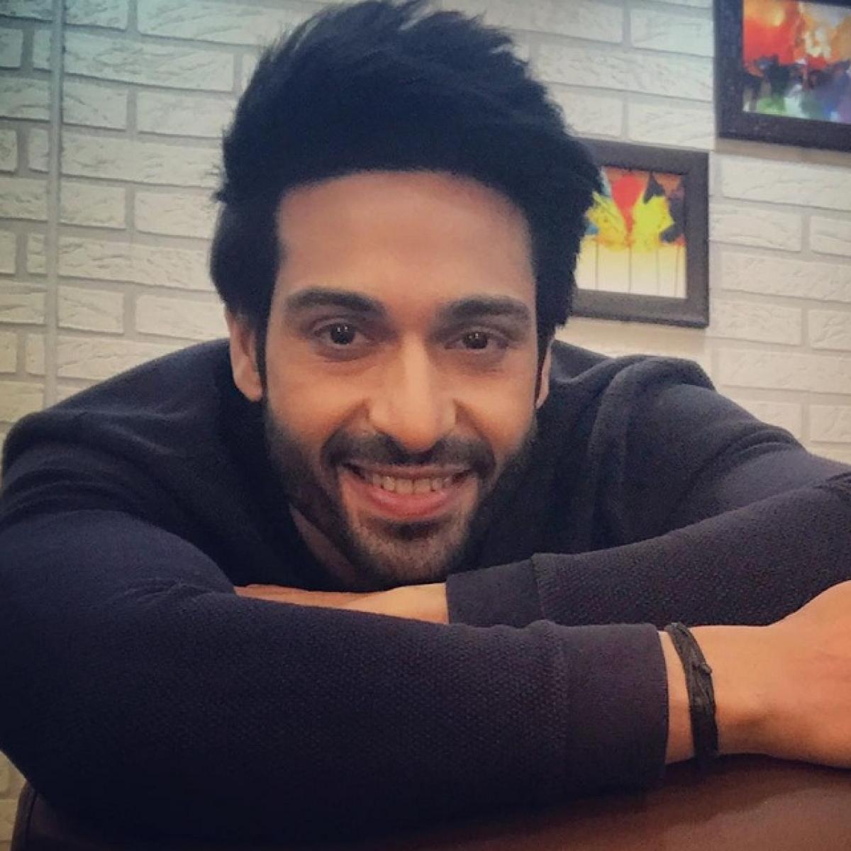 'Naagin 4' actor Vijayendra Kumeria victim of fake casting call