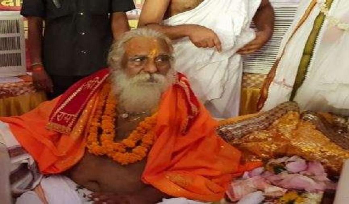 Ram Temple design Tussle intensifies