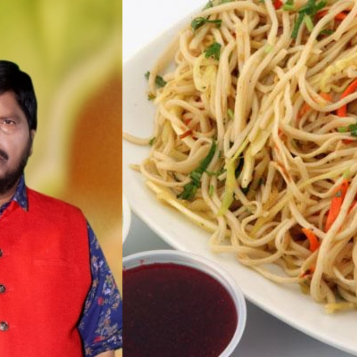 Ramdas Athawale's call for ban on Chinese food adds tadka to India-China rift