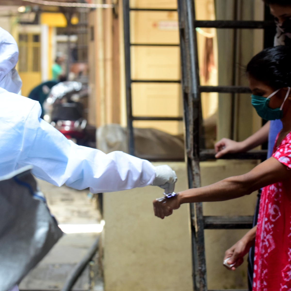 Coronavirus in Maharashtra: Another day of 5,000+ cases