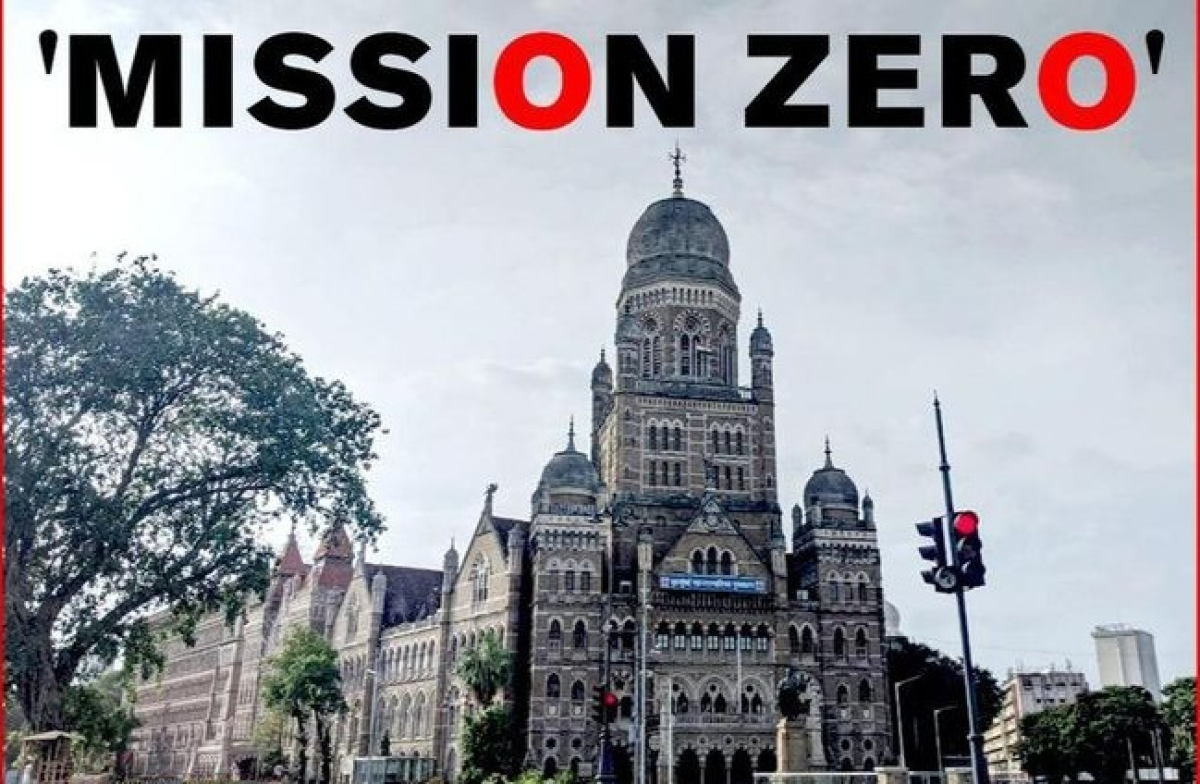 BMC's Mission Zero campaign to be launched in South Mumbai