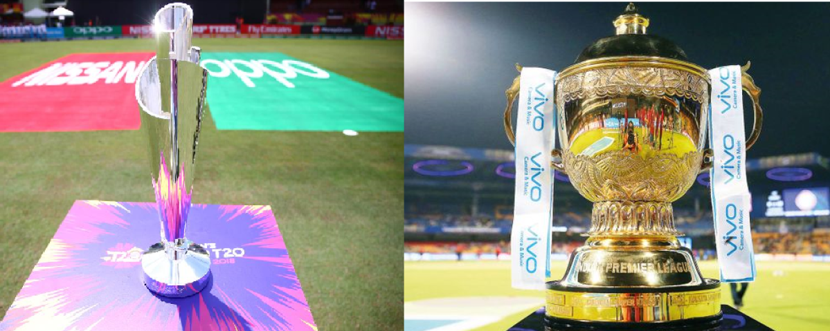 T20 World Cup and IPL are at the mercy of COVID-19 and cricket politics