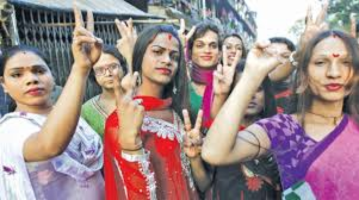 Odisha: Government declares Madhu Babu Pension for transgenders