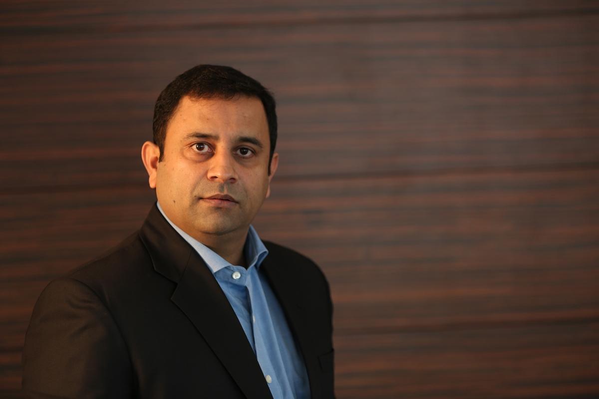Dilip Rajan, Managing Director, East-West Seeds India