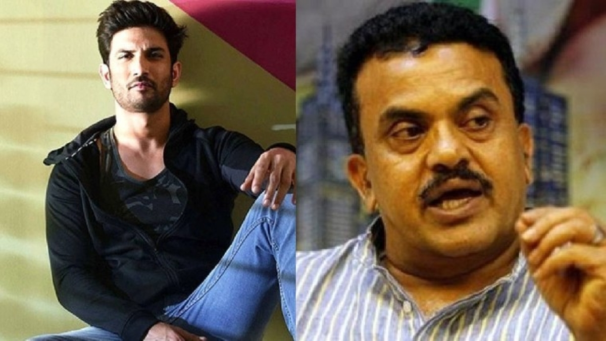 Sushant Singh Rajput lost 7 films in 6 months, alleges Congress leader Sanjay Nirupam; says 'film industry's cruelty killed him'