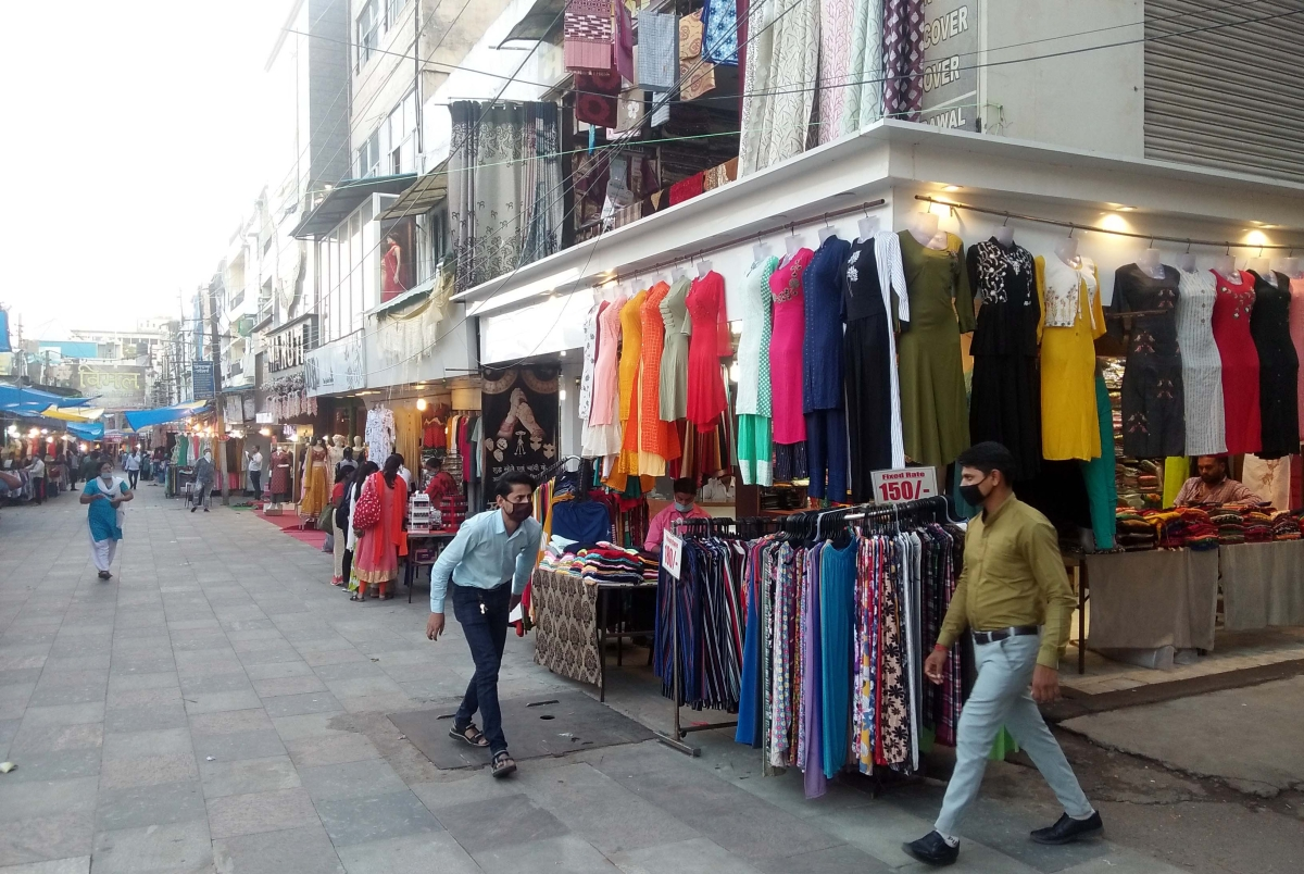 Bhopal: Market to remain open till 9 pm, traders not amused