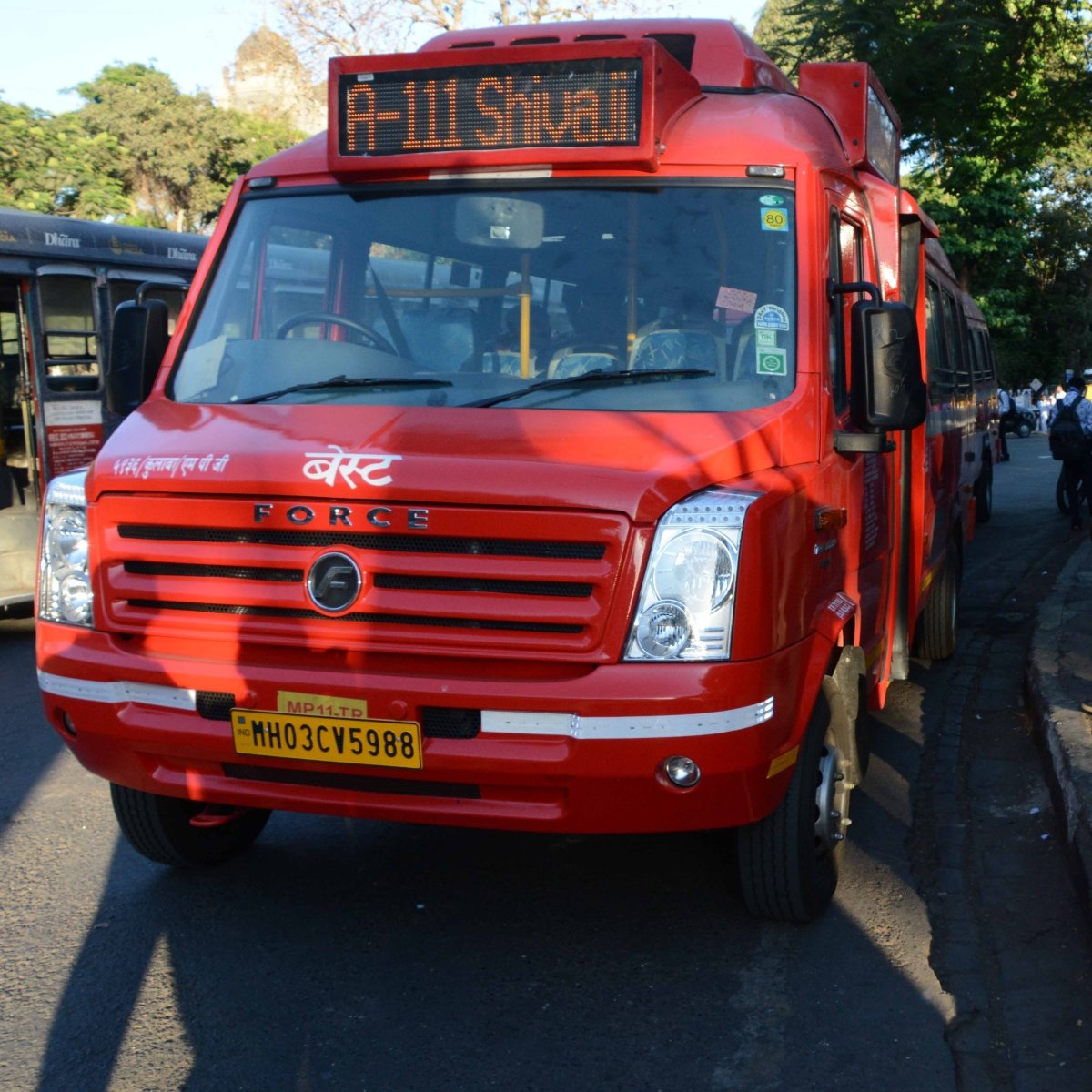 BEST to operate 250 more buses from June 8 in Mumbai