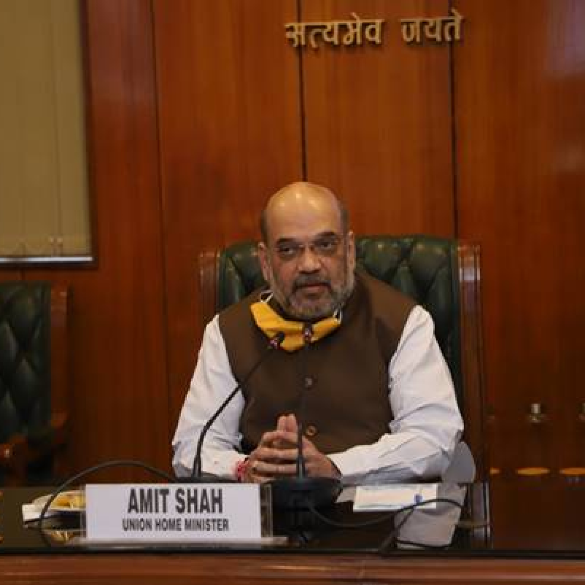 Women lawyers urge Amit Shah to help 'financially drained' advocates amid pandemic