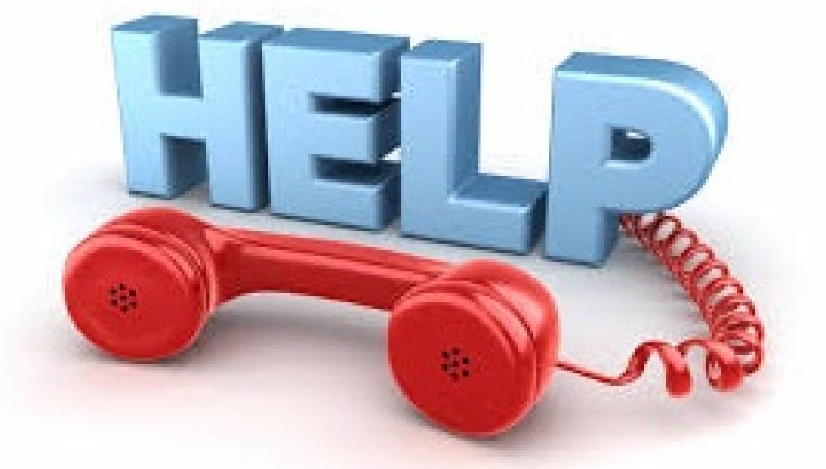 Over 45 UP CM helpline staff test positive