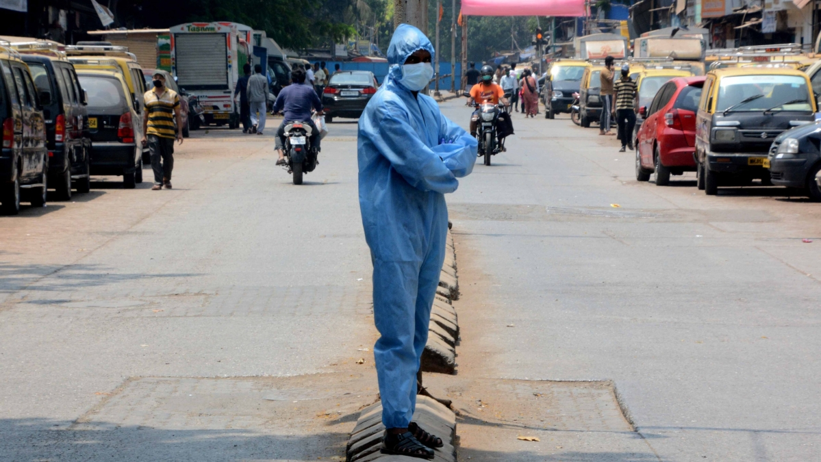 Coronavirus in Navi Mumbai: As city sees record single day spike of 202 cases, NMMC sets up 'COVID-19 war room'