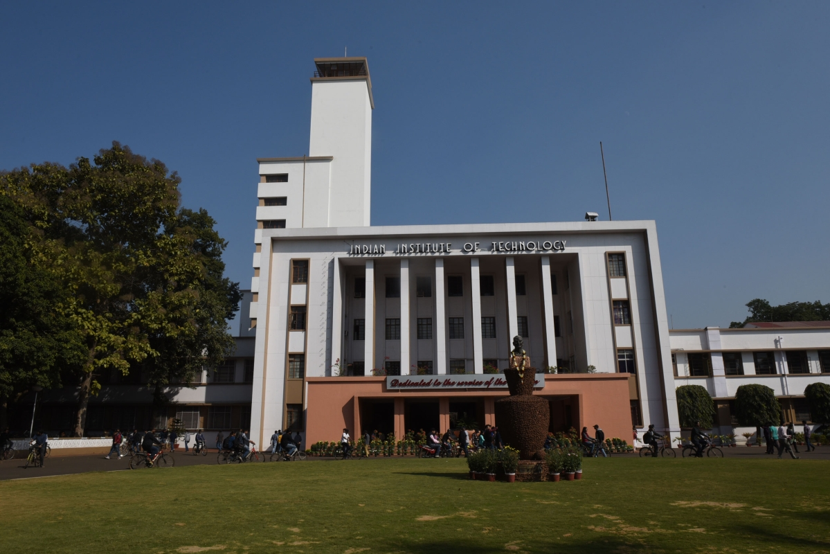 IIT Kharagpur professor, who hurled casteist abuses at SC, ST students in online class, suspended