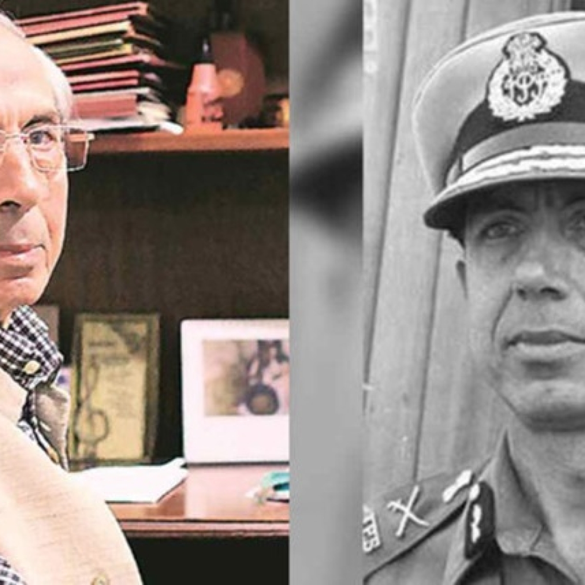 Ved Marwah, former Governor and ex-Delhi top cop, passes away: Here are 5 things to know about the former top cop