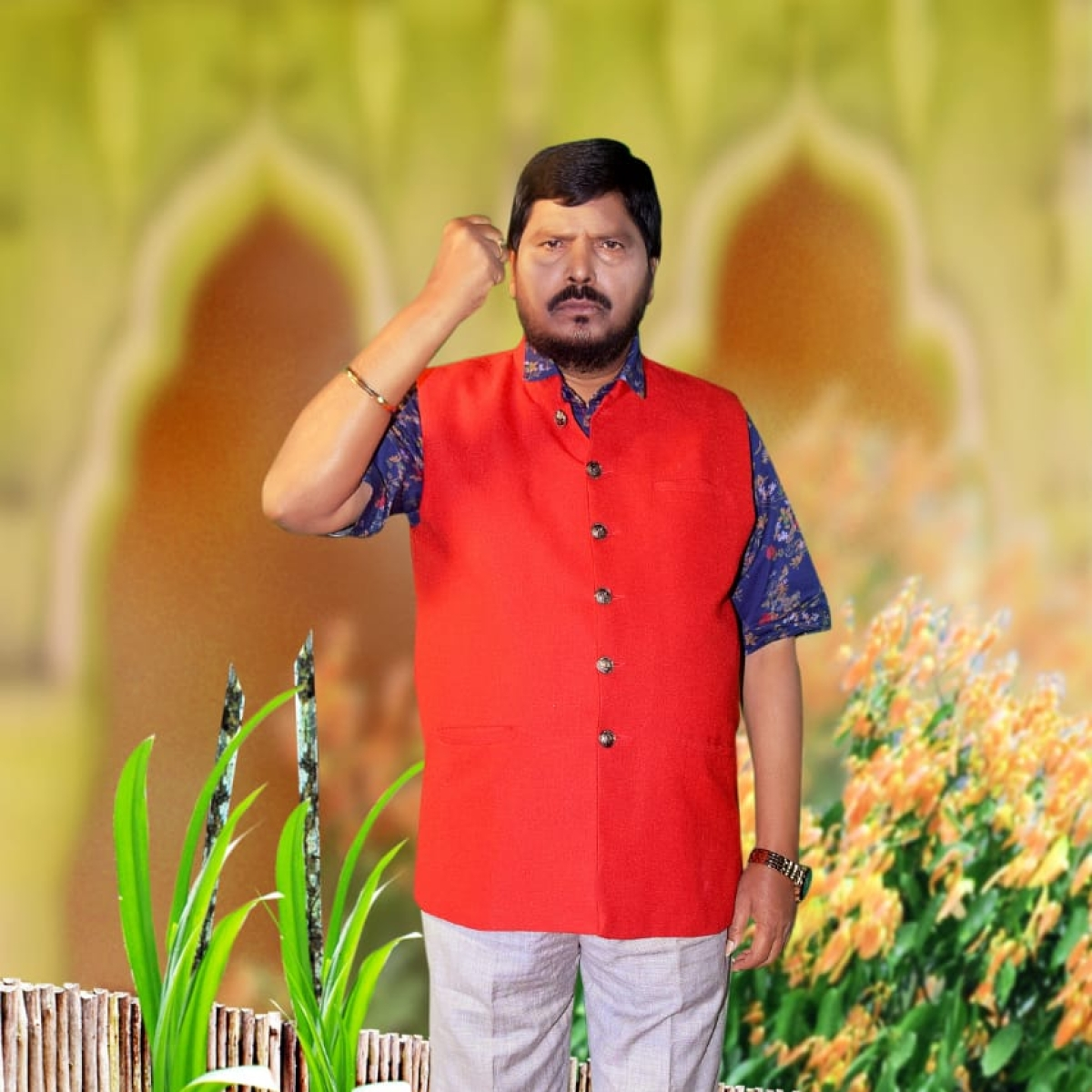 'Ban Chinese food and hotels in India': Ramdas Athawale's 'suggestion' after violent face-off in Galwan Valley