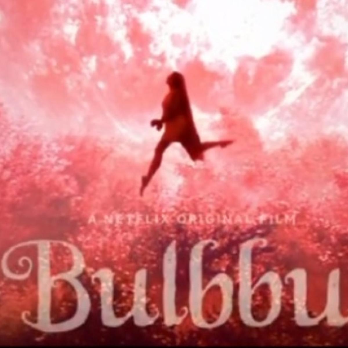 After 'Paatal Lok', Anushka Sharma all set for upcoming Netflix film 'Bulbbul'