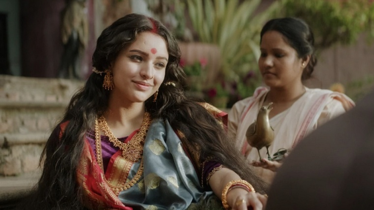 Director Anvita Dutt gives a new meaning to 'chudail' in 'Bulbbul'
