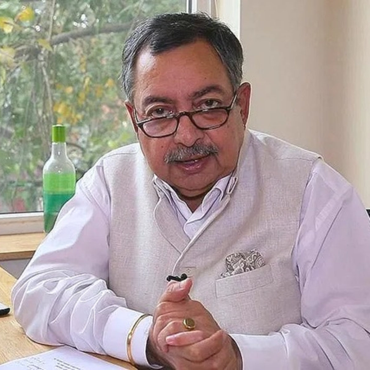 Sedition case: SC extends protection from arrest to journalist Vinod Dua till July 15