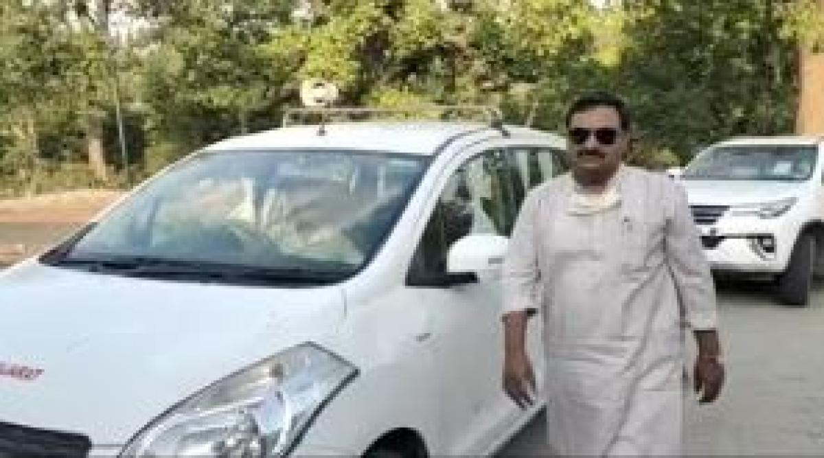 Resort politics amid pandemic: 21 Gujarat Cong MLAs shifted to Rajasthan ahead of RS polls