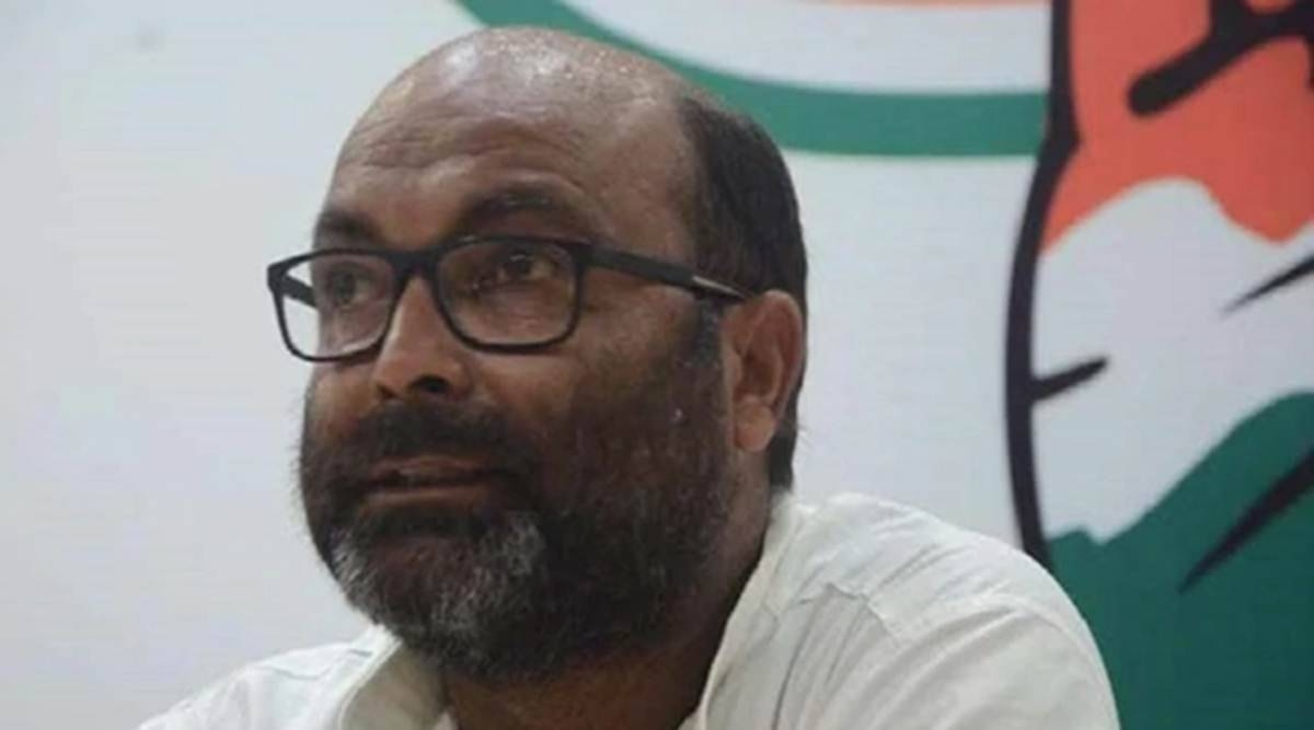 Congress will expose scams under Yogi govt: UPCC chief Ajay Kumar Lallu warns after release from jail