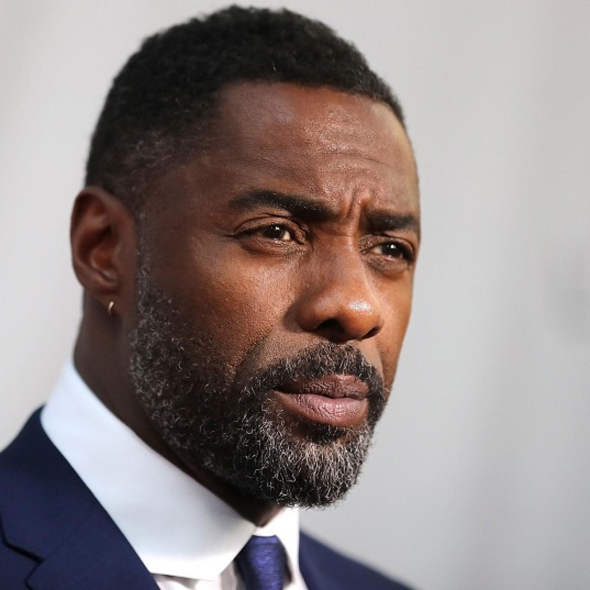 Idris Elba says success has not made him immune to racism