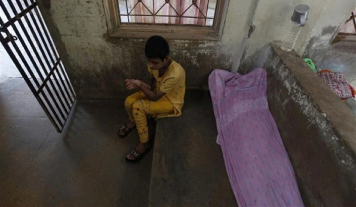 Not 2, 7 girls pregnant in Kanpur shelter home: District Magistrate Brahm Dutt Tiwari