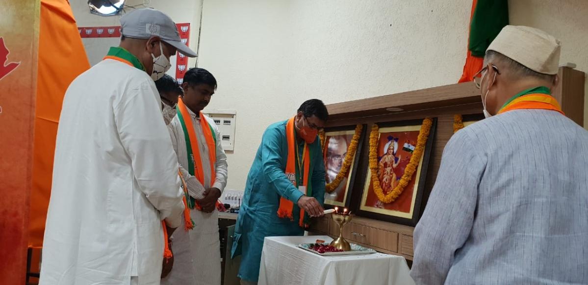 Ahead of Rajya Sabha polls, Rajasthan BJP MLAs leave for three-day 'Prashikshan Shivir' in Jaipur