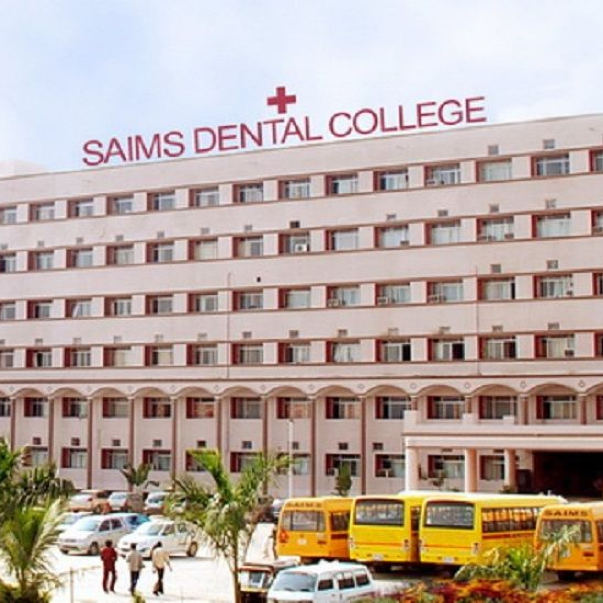 Indore: Sri Aurobindo Institute of Medical Sciences claims successful use of Remdesivir, Favipiravir
