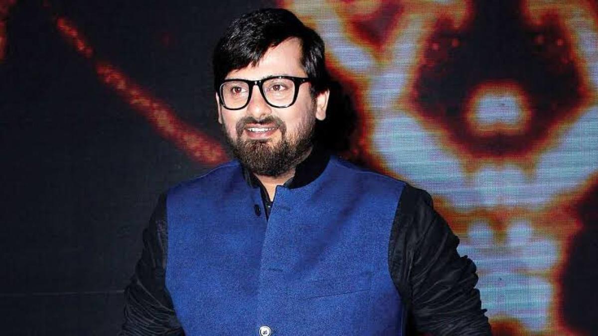 Katrina Kaif, Madhuri Dixit, Preity Zinta and other celebrities express grief over demise of Wajid Khan