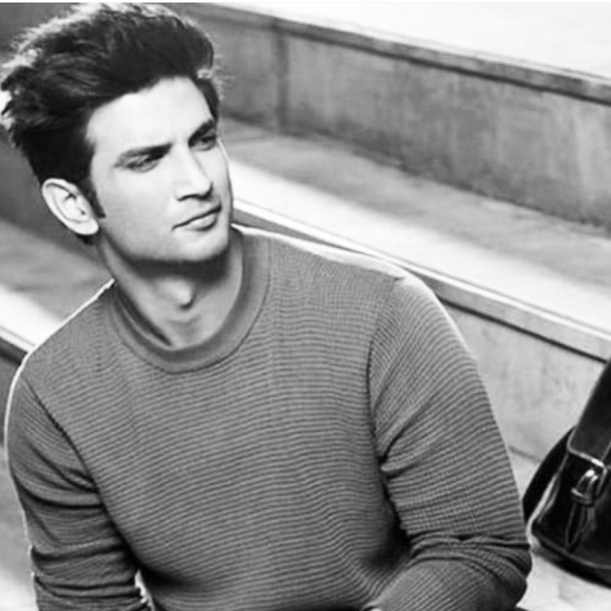 Sushant Singh Rajput searched for 'painless death' on internet, reveals Mumbai CP