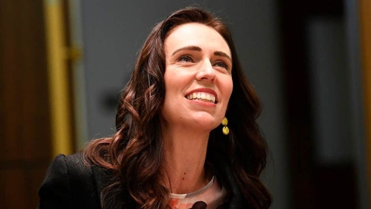 New Zealand PM Jacinda Ardern drops COVID-19 restrictions after nation declared 'virus-free'