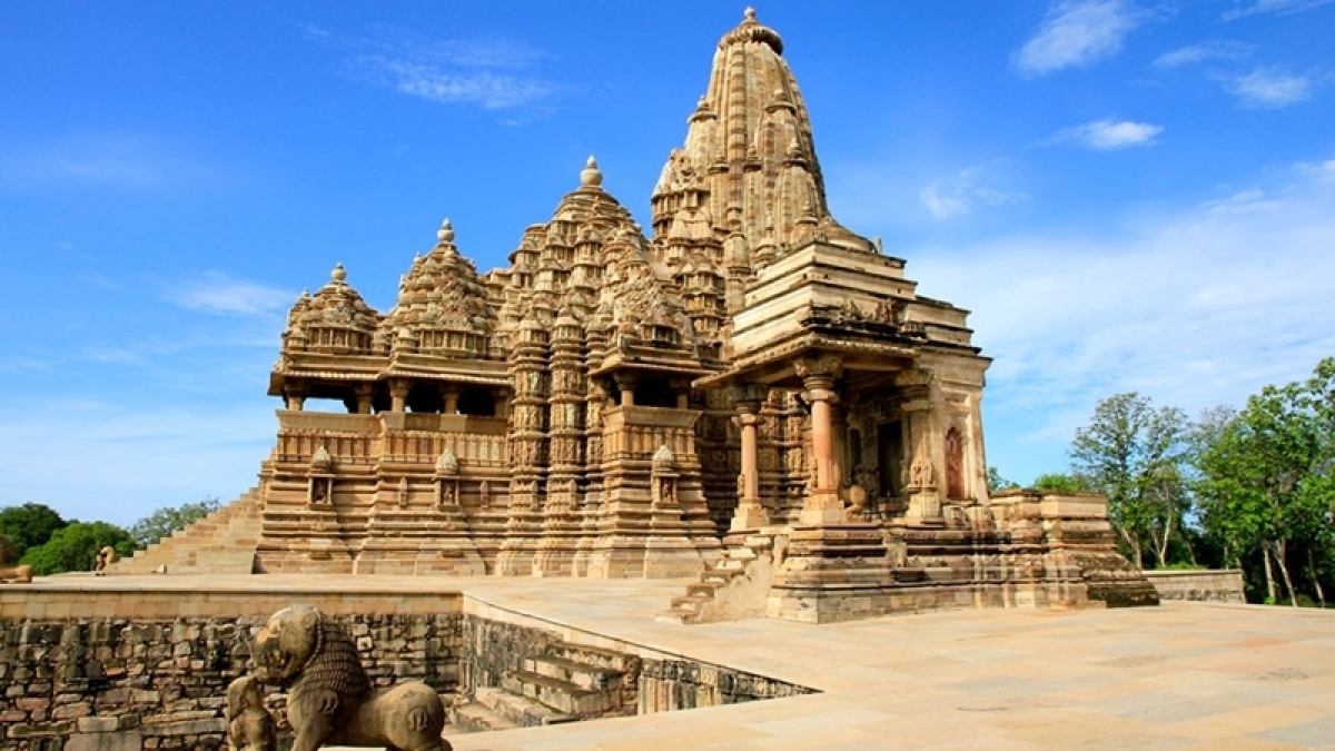 Madhya Pradesh: Experts mull to position Khajuraho as an iconic destination