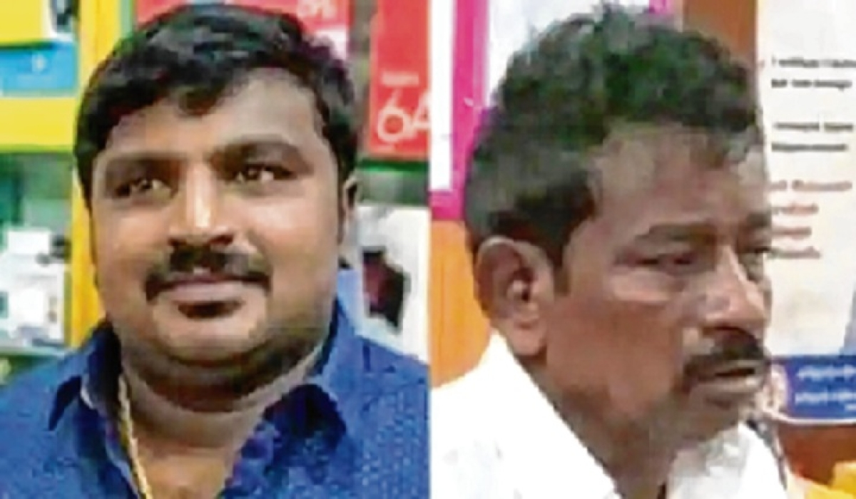 Prima facie grounds for murder charges against cops, says Madras HC