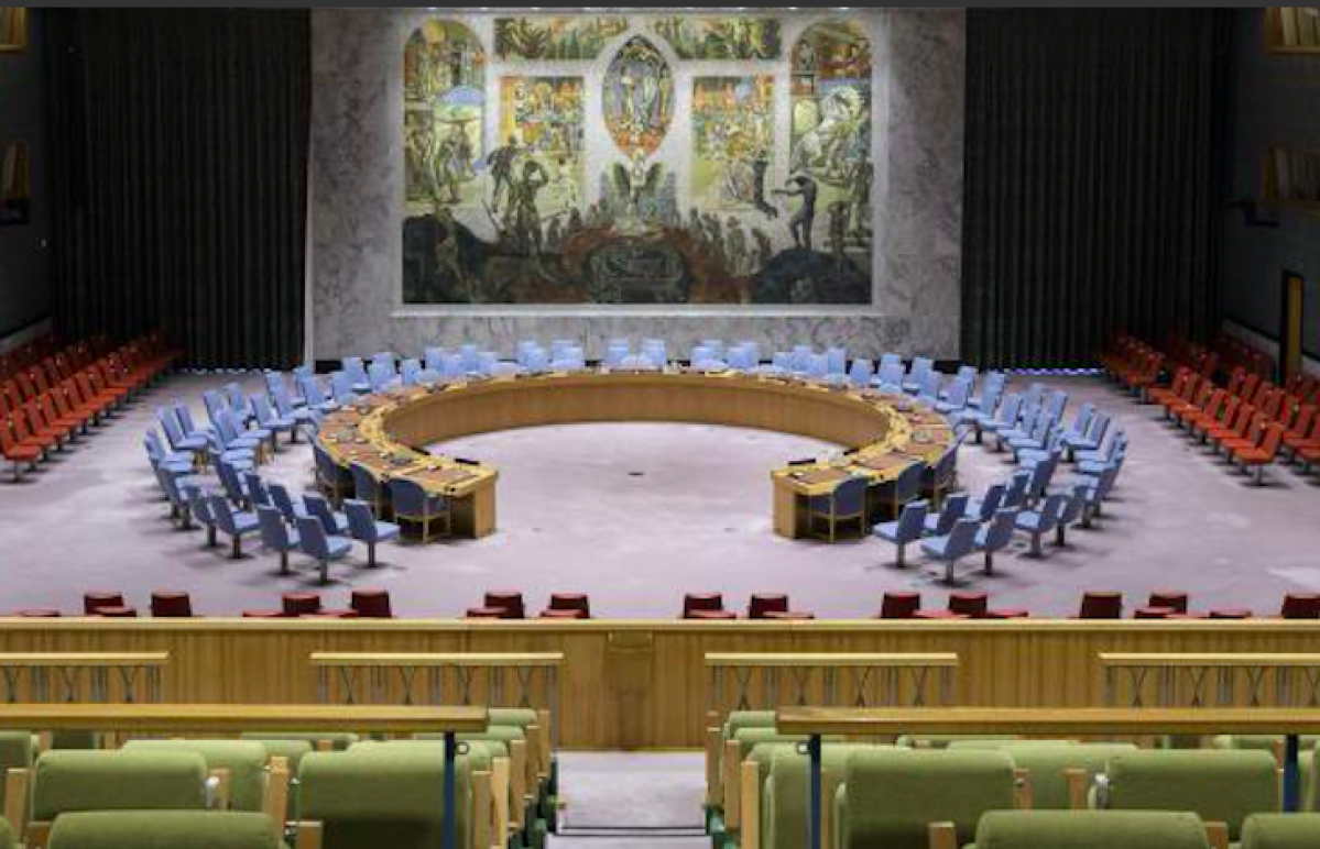 India elected as non-permanent member at UN Security Council; to be UNSC  President for August, 2021