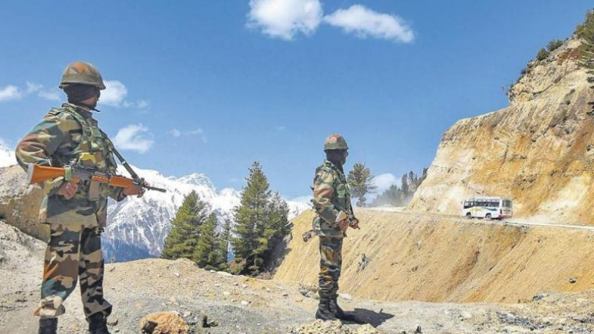 Two steps backward, one step forward: Envoy says China is neither a warlike state, nor an assertive country