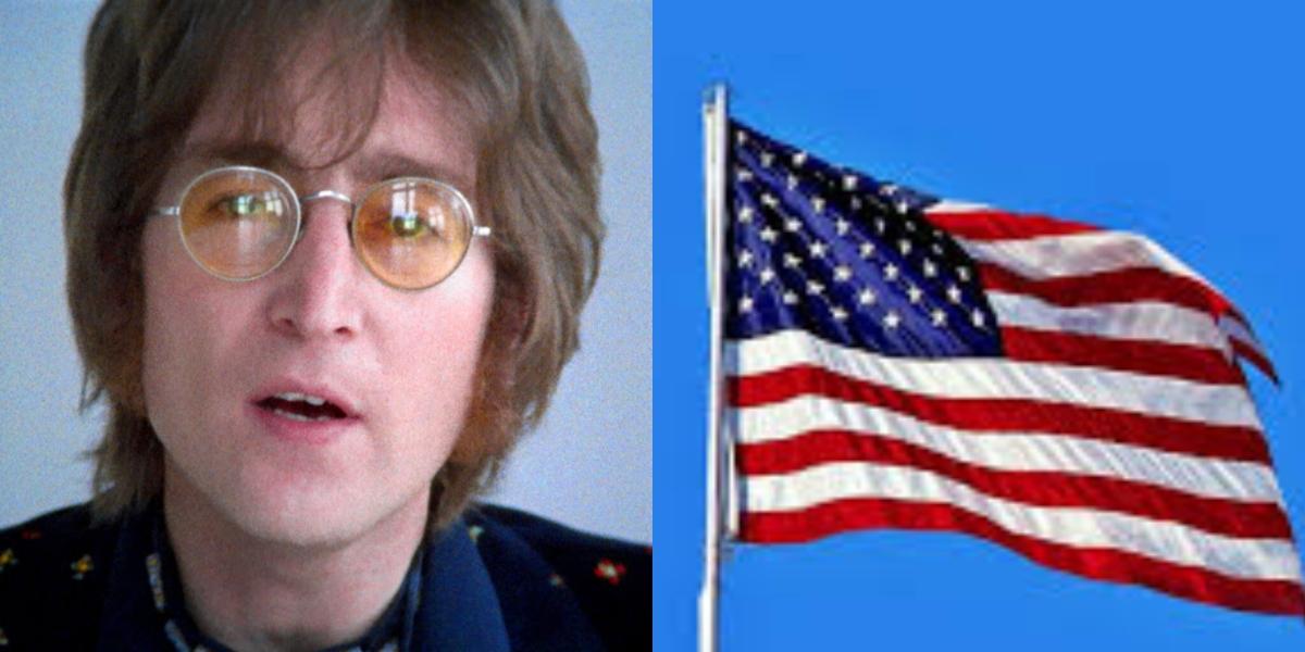 Wokeism gone wild: Now activists want John Lennon's Imagine to be US national anthem