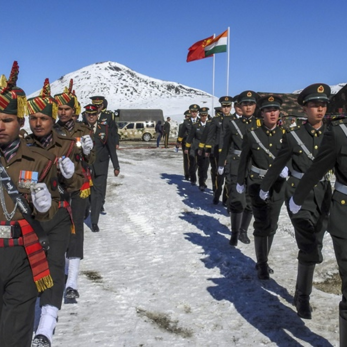 India-China face-off: The Asian cold war has been sparked off, writes Sanjay Jha