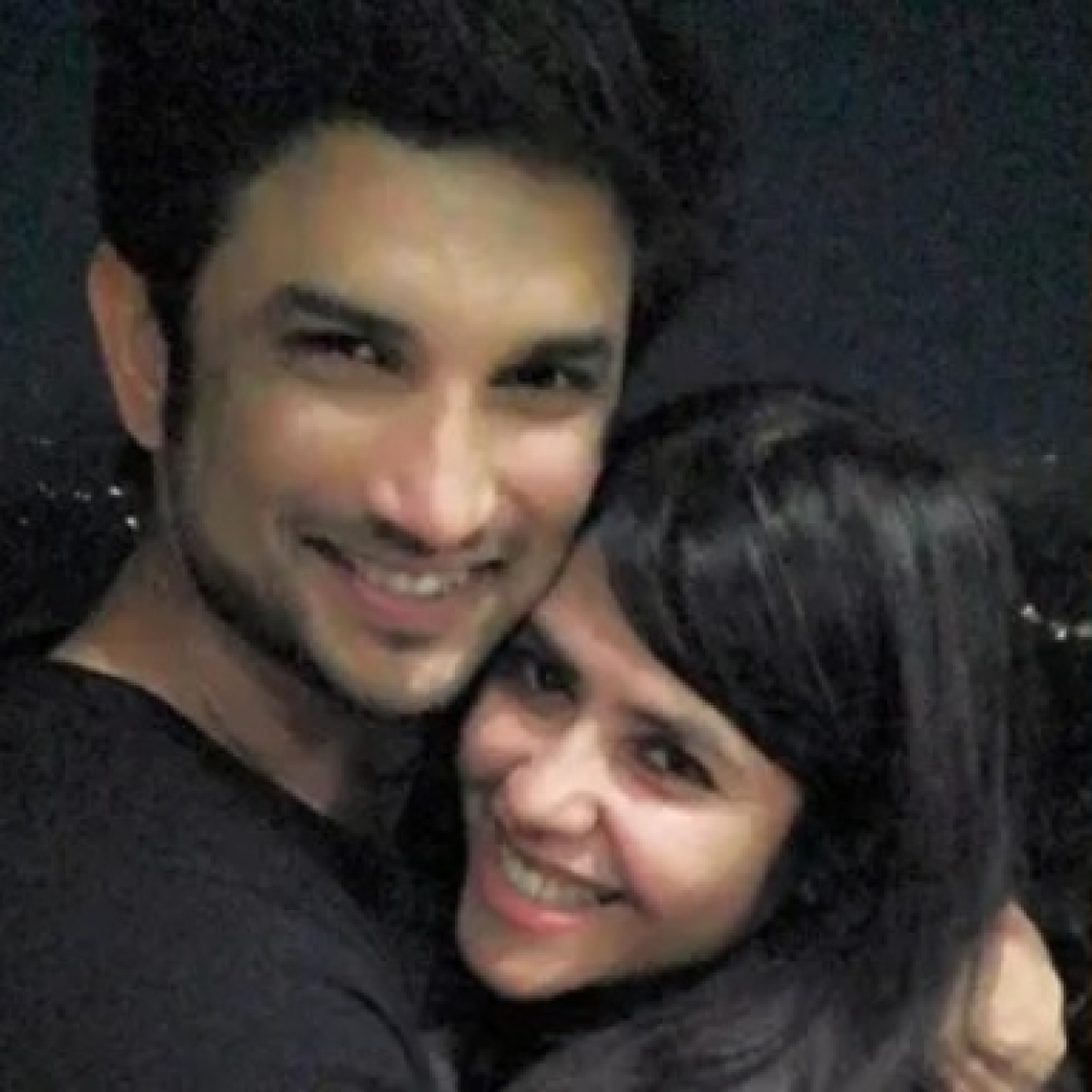 'Not fair sushi...Not fair my baby!': Ekta Kapoor mourns the demise of Sushant Singh Rajput