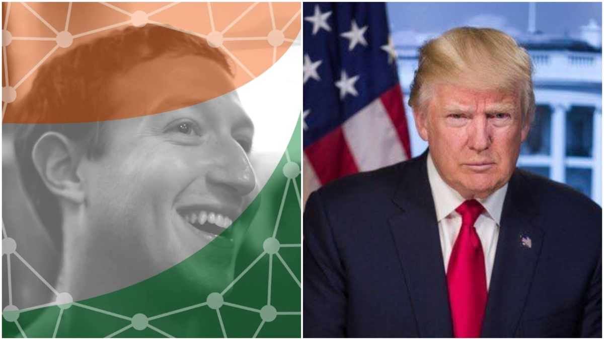 Not Donald Trump, Kapil Mishra is the problem: Check out Mark Zuckerberg's explanation for defending POTUS' 'hate speech'