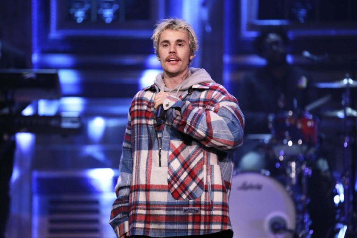 Justin Bieber admits he 'benefited off of black culture', vows to fight racial injustice