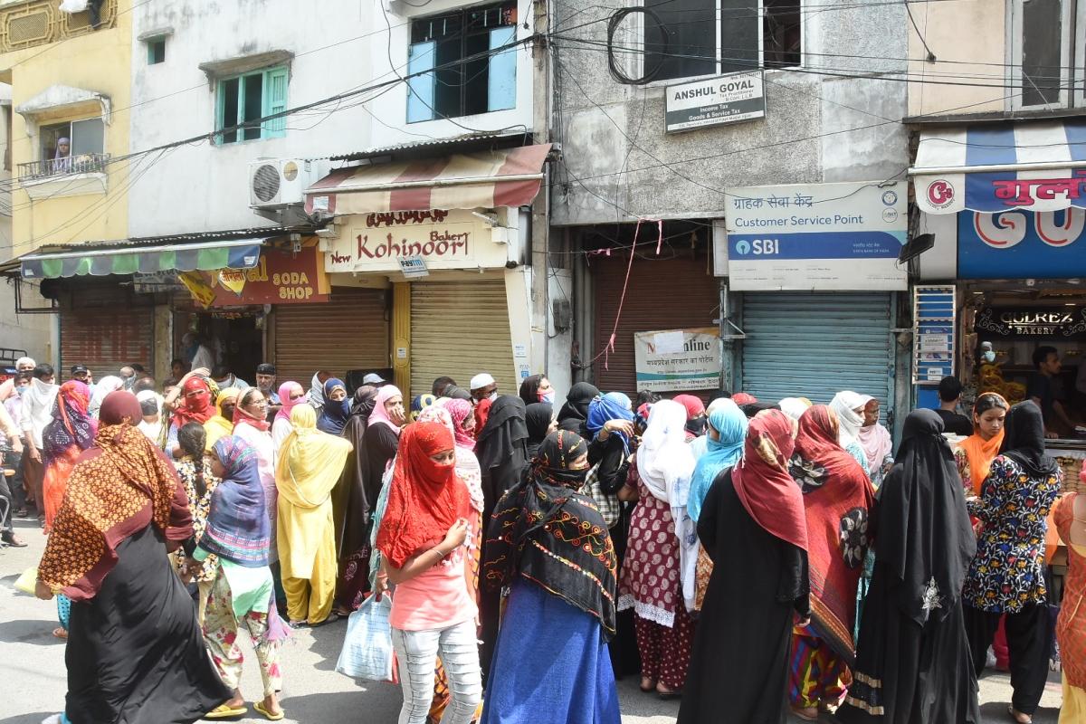Coronavirus in Ujjain: 14 test positive, tally 747, 78 under treatment