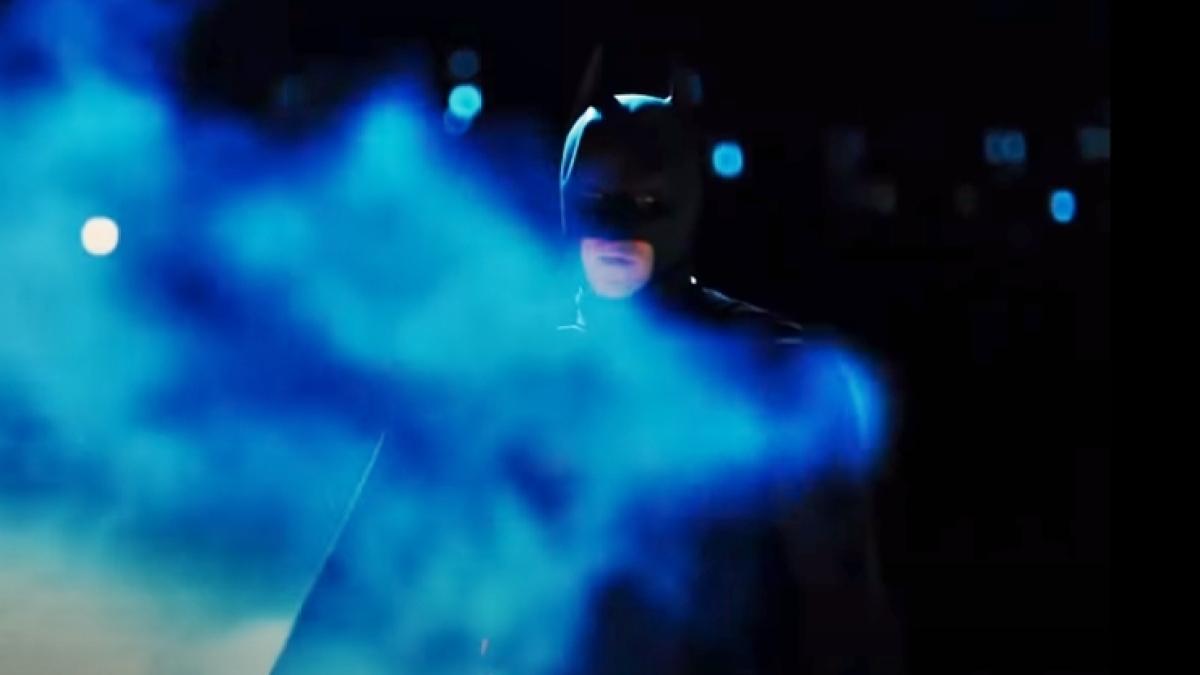 Batman and Joker turn up at George Floyd protests, leave social media in awe
