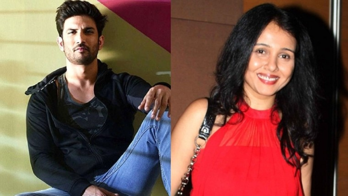 Suchitra Krishnamoorthi wants ceiling fans redesigned after Sushant Singh Rajput's death