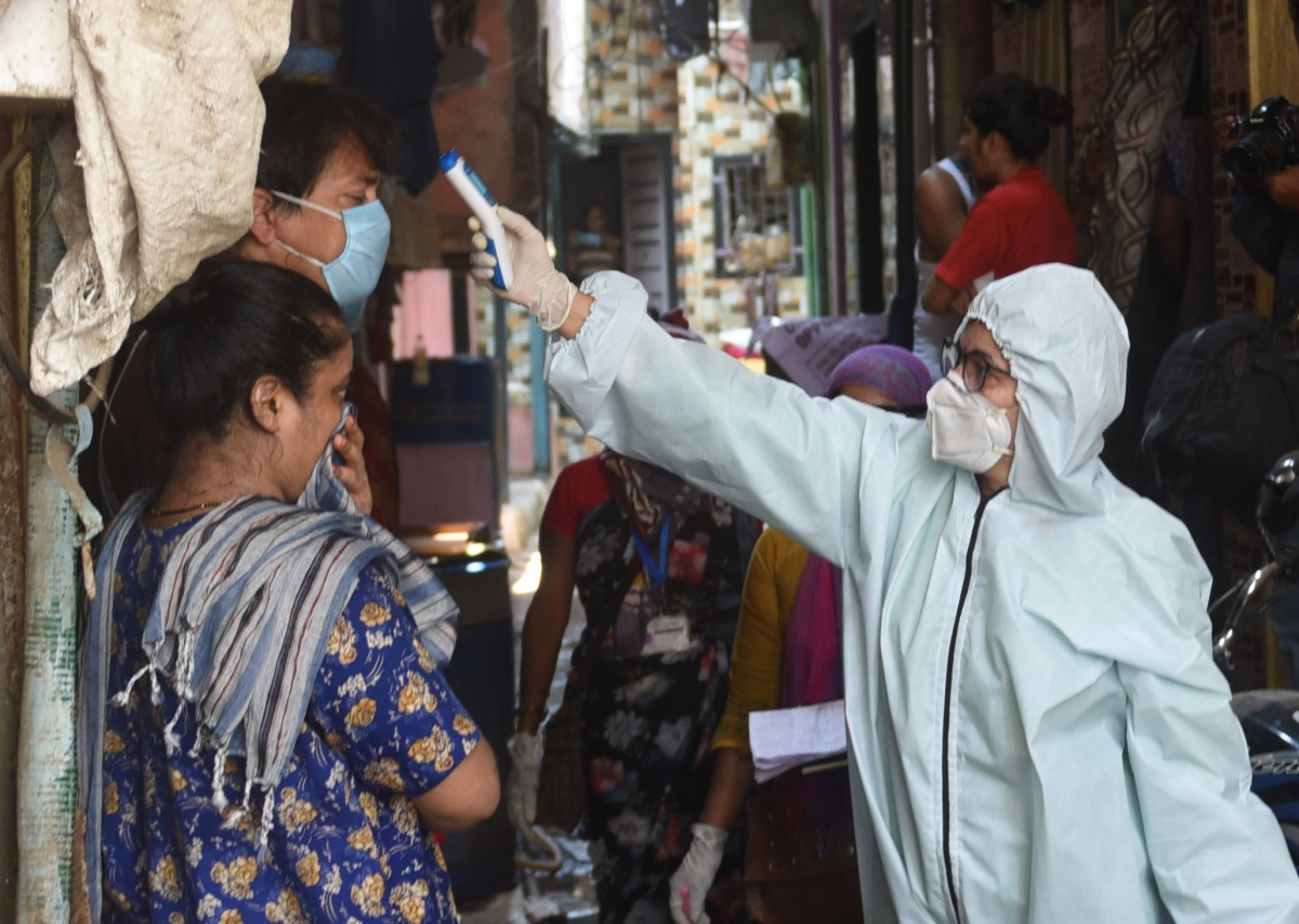 Coronavirus in Mira Bhayandar: With 26 new cases tally climbs to 975; death toll at 55