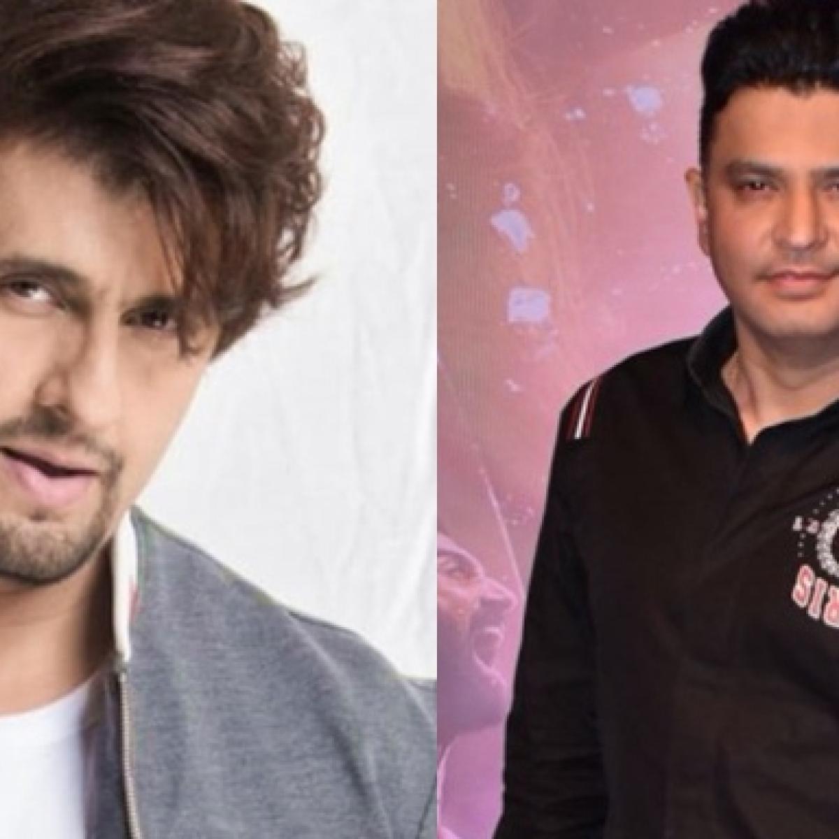 Sonu Nigam warns Bhushan Kumar in new video, says 'Tune galat admi se panga le liya'